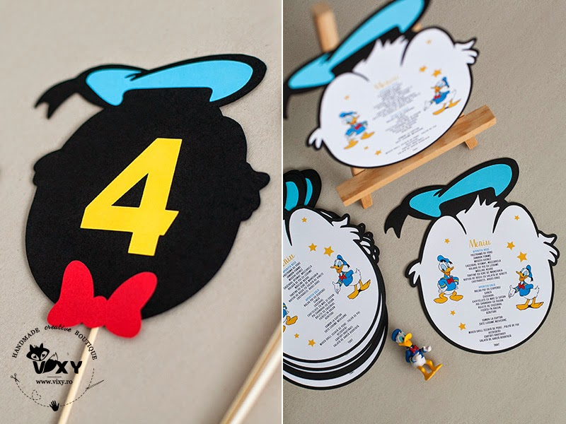 numar masa personalizat, numar masa petrecere Donald Duck, meniu Donald, Duck, meniu petrecere handmade, plic bani personalizat Donald Duck, plic dar personalizat, plic bani Donald Duck, pachet petrecere Donald Duck, numar masa Donald Duck, meniu Donald Duck, meniu personalizat, plic dar personalizat, petrecere personalizata, produse handmade