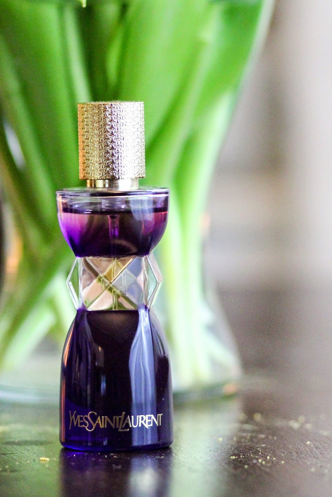 PERFUME: MANIFESTO L'ELIXIR BY YVES SAINT LAURENT PRIZMAHFASHION