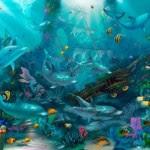 3D Nature Wallpapers for Desktop
