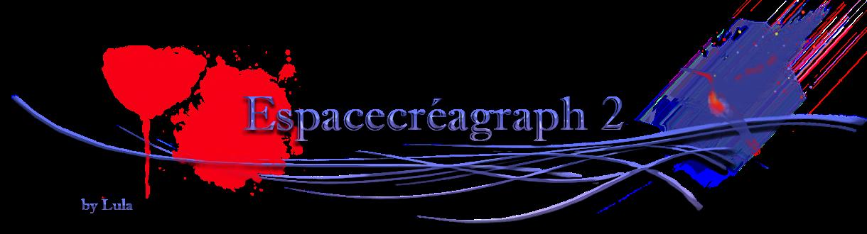 Espacecréagraph