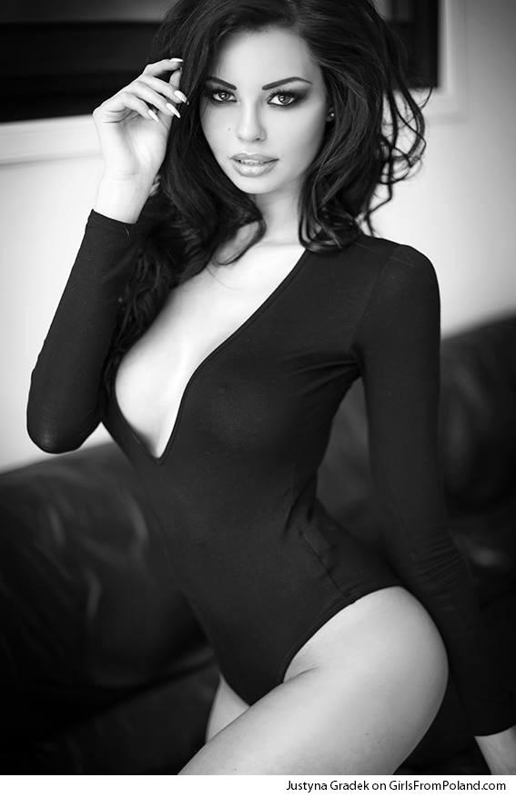 Justyna Gradek Zdjęcie 241