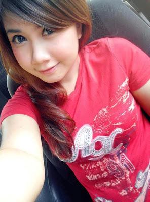 Malay awek cun rambut panjang - 3 5