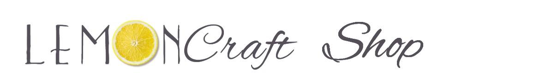 NETTBUTIKK - LemonCraft