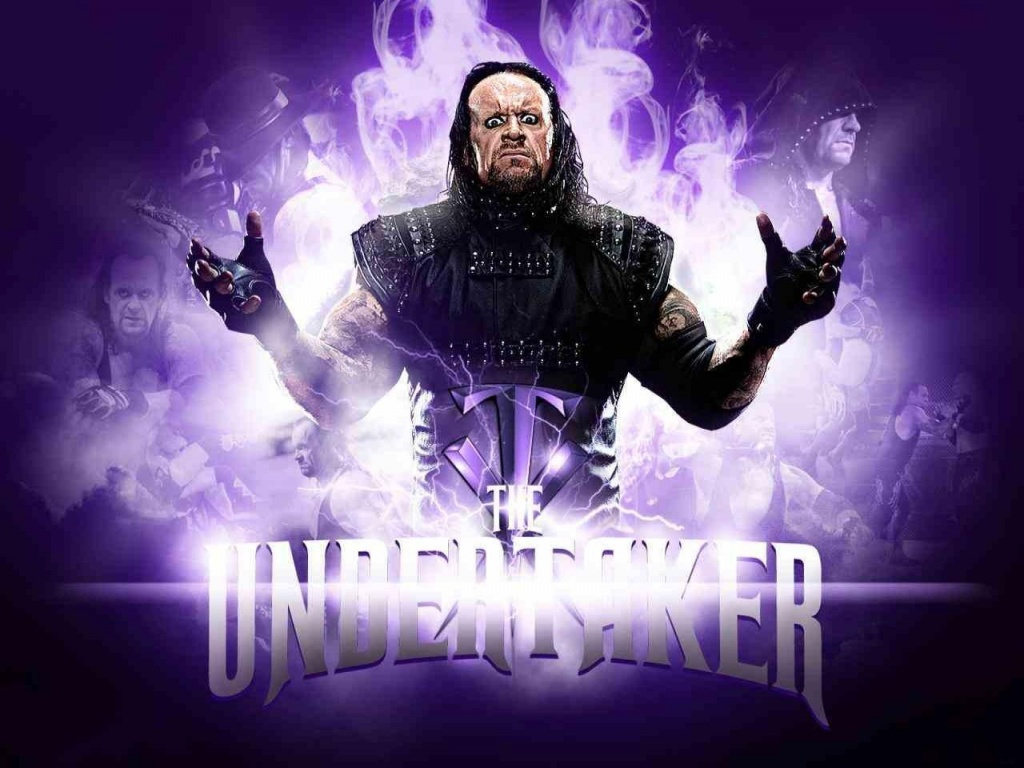 The Undertaker Hd Wwe Wrestlemania Wallpapers
