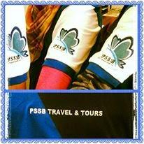 PSSB Travel & Tours Sdn. Bhd.