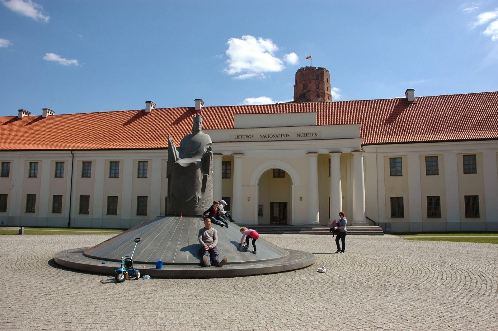 Muzeum Narodowe w Wilnie