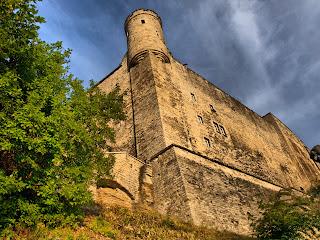 Замок Тоомпеа - самый главный замок в Таллинне