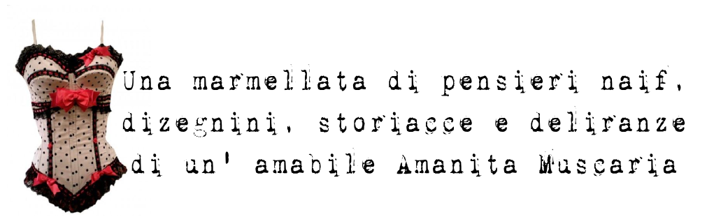 Chérie Amanita