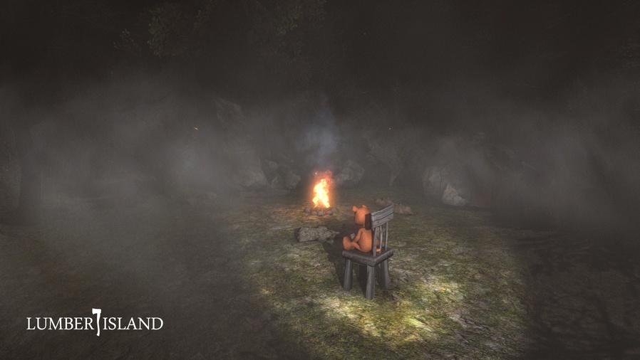 Download Game Horor Lumber Island PC Windows Gratis