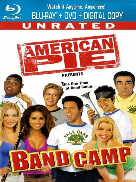 American Pie Presents: Band Camp (2005) Brrip 720p x264 Download
