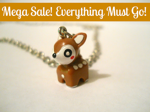 Mega Sale/Everything Must Go *Change*