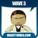 Indiana Jones Mighty Muggs Wave 3