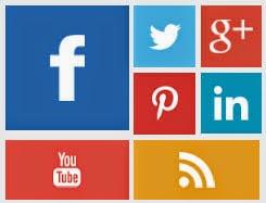 widget social network ala metro