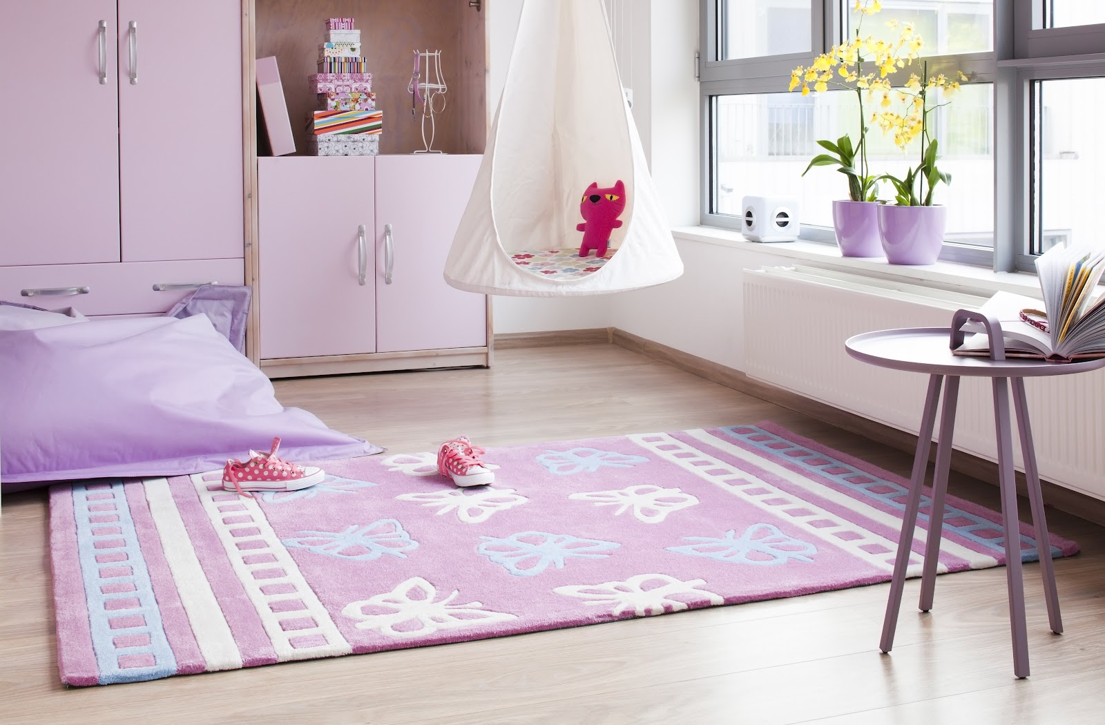 Kinderkamer decoraties: tips om je kinderkamer in te richten ...