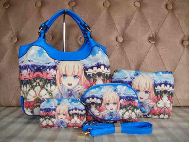 Tas Fashion 7109 Y123