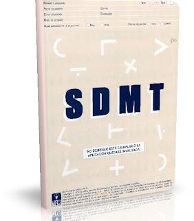SDMT – Test de Símbolos y Dígitos-psicoligia-pruebas-psicometricos