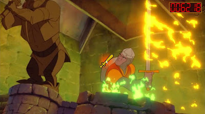 Dragon's Lair Screenshots 1