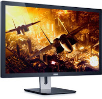 Buy Dell 27 inch LED – S2740L Monitor Rs. 29,545 only at Flipkart.