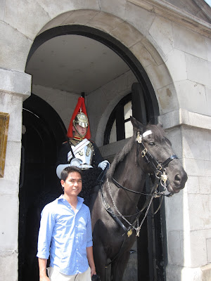 Royal Horse Guard
