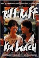 RIFF-RAFF (Ken Loach, Inglaterra, 1990)