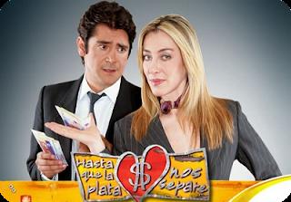 0 pasa hoy telenovela hasta plata nos separe: