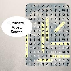 Online Wordsearch Puzzle