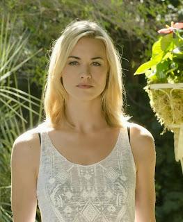 Hannah McKay de Dexter - Yvonne Strahovski