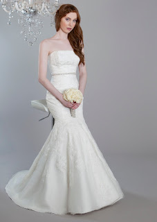 Winnie Couture 2013 Spring Bridal Wedding Dresses Collection