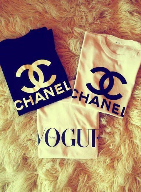 CHANEL & VOGUE