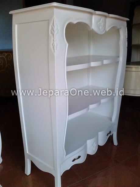 White Cabin direct cabinet jeparaone