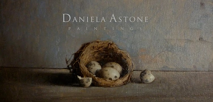 Daniela Astone Paintings