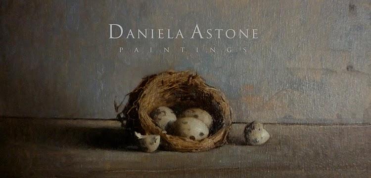 Daniela Astone Paintings