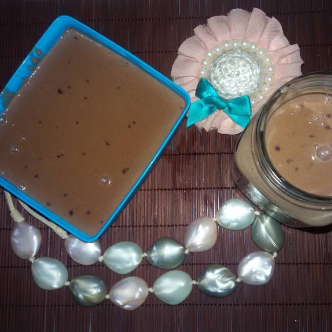 Silky Puding Ala Tianlicious