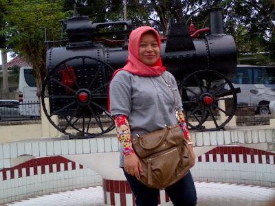 museum timah bangka