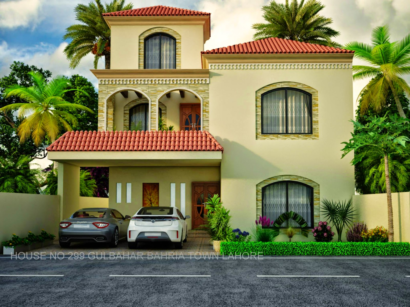 Modern Creative Home Balcony Design 2016 additionally Case ake likewise Cowboy House 28 additionally River Rock Siding Landscape Mediterranean With Water Fountain Stone Paver Pathway together with 219843. on contemporary design house