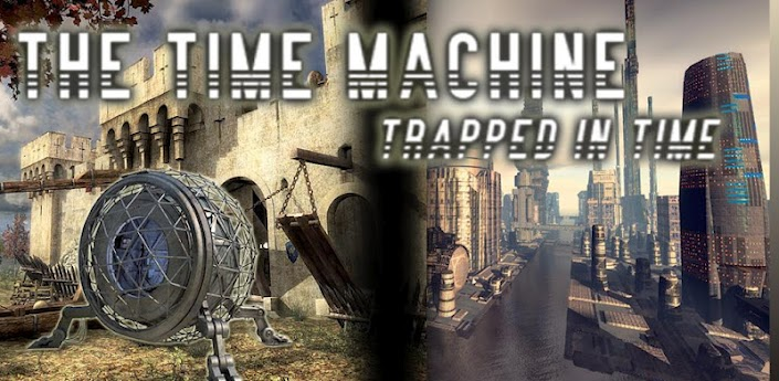 The Time Machine Hidden Object APK Download