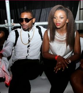 D'banj & Genevieve Dating Again?