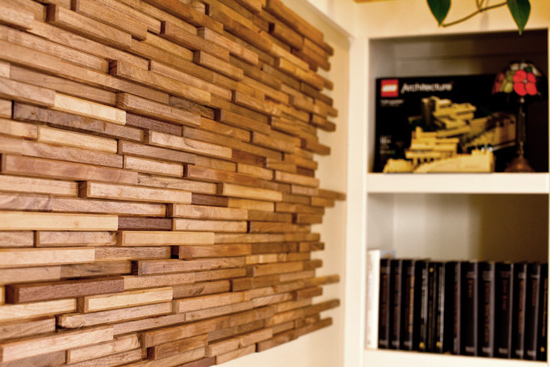 Hvh Interiors Wood Wall Tiles By Everitt Schilling Tile
