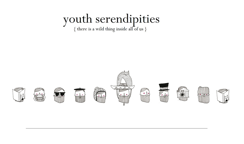 Youth Serendipities