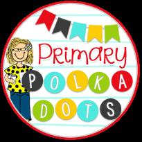 Primary Polka Dots