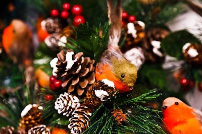 Αφιέρωμα στα Χριστούγεννα