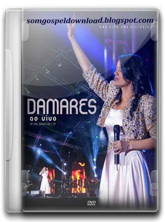 Damares - Diamante Em S�o Sebasti�o (�udio DVD) 2011
