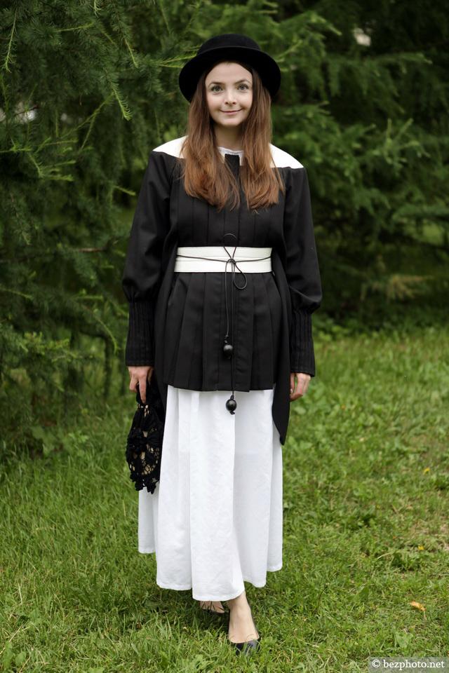 народ амиши фото
