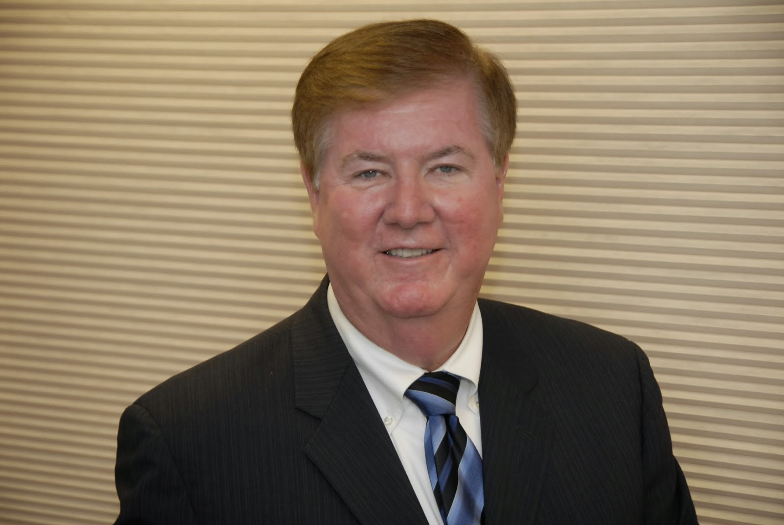 Roger H. Sublett, president of Union Institute & University