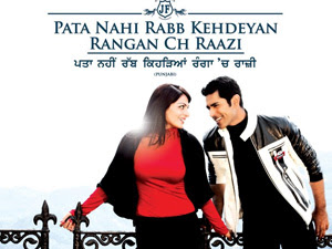 Pata Nahi Rabb Kehdeyan Rangan Ch Raazi 2012 Punjabi Movie Watch Online
