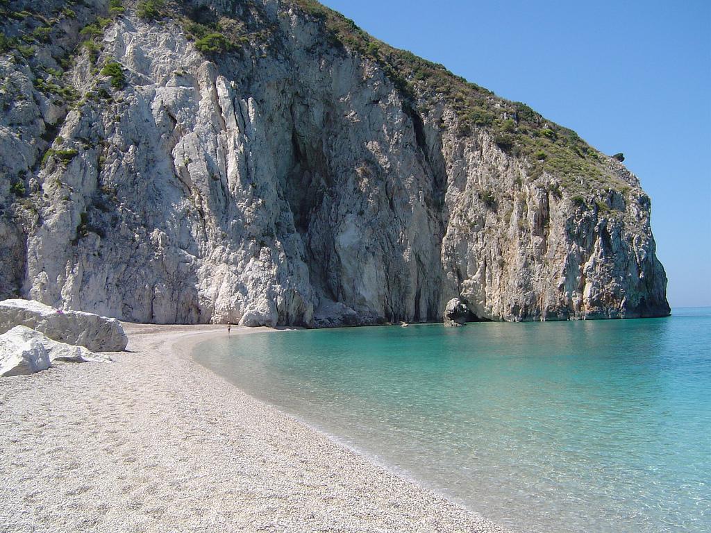Epicuro da samo for Grecia vacanze