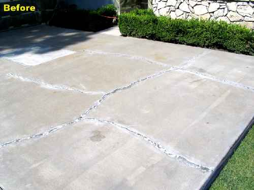 Custom Concrete Solutions