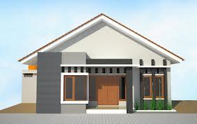desain rumah sederhana minimalis