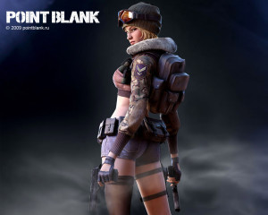 gemscool point blank game online indonesia