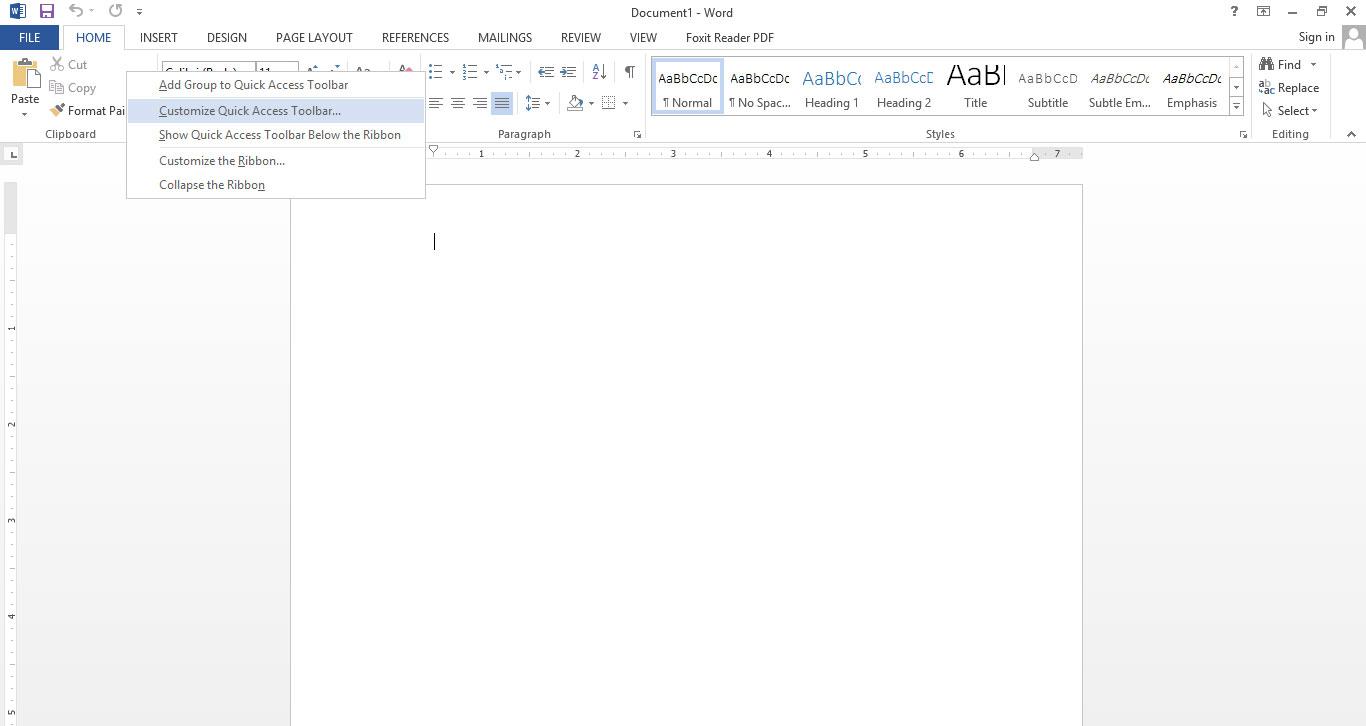 Tips dan Trik Terbaru Komputer Seputar Aplikasi Office gambar 3